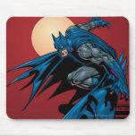 Batman Knight FX - 15 Mouse Pad