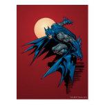 Batman Knight FX - 15 Postcard