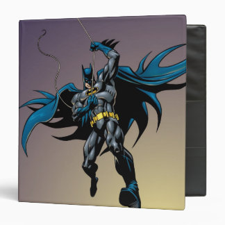 Batman Knight FX - 16A 3 Ring Binder