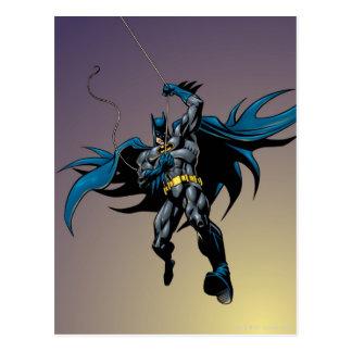 Batman Knight FX - 16A Postcard