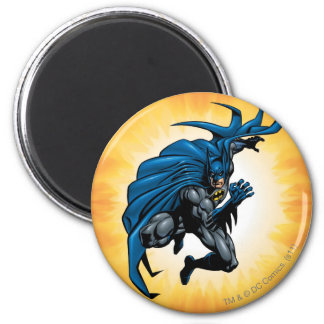 Batman Knight FX - 18A 2 Inch Round Magnet
