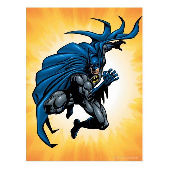 Batman Knight FX - 18A Postcard