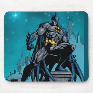 Batman Knight FX - 19 Mouse Pad