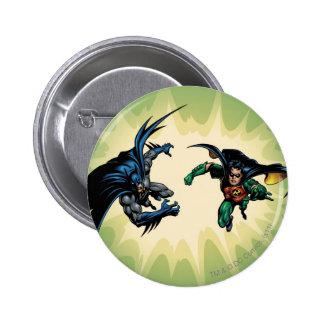 Batman Knight FX - 20B Button