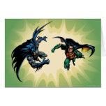 Batman Knight FX - 20B Card