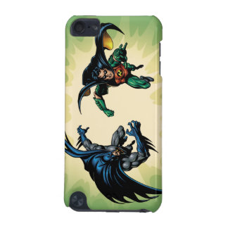 Batman Knight FX - 20B iPod Touch (5th Generation) Cover
