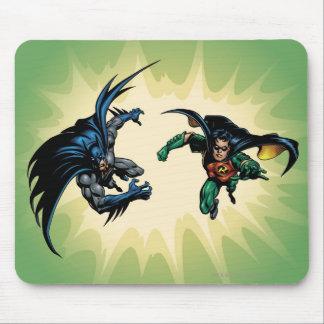 Batman Knight FX - 20B Mouse Pad