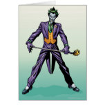 Batman Knight FX- 22A Card