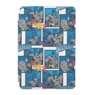 Batman Knight FX - 30A Thwack/Fwooshh pattern iPad Mini Cover