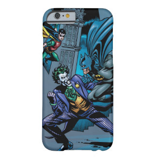Batman Knight FX - 6 Barely There iPhone 6 Case