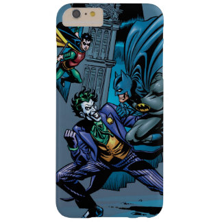 Batman Knight FX - 6 Barely There iPhone 6 Plus Case