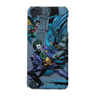 Batman Knight FX - 6 iPod Touch (5th Generation) Cover