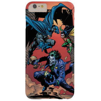 Batman Knight FX - 8 Barely There iPhone 6 Plus Case