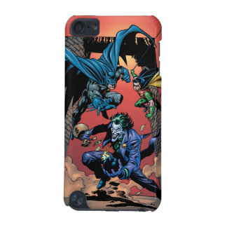 Batman Knight FX - 8 iPod Touch (5th Generation) Case