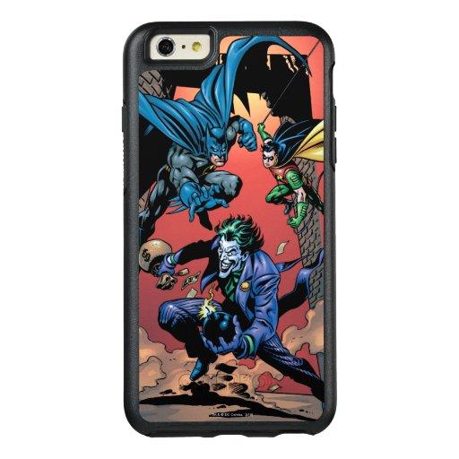 Batman Knight FX - 8 OtterBox iPhone 6/6s Plus Case