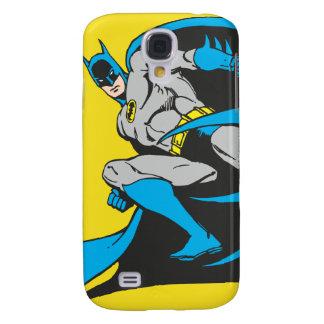 Batman Leaps Samsung S4 Case