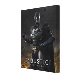 Batman Lona Estirada Galerias