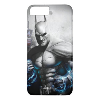 Batman - Lightning 3 iPhone 7 Plus Case