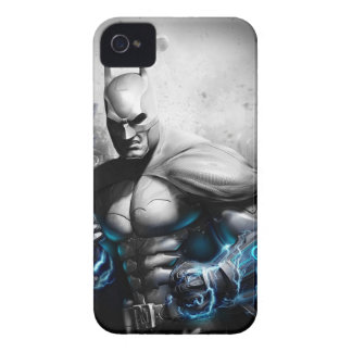 Batman - Lightning iPhone 4 Cover