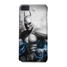 Batman - Lightning Ipod Touch 5g Case at Zazzle