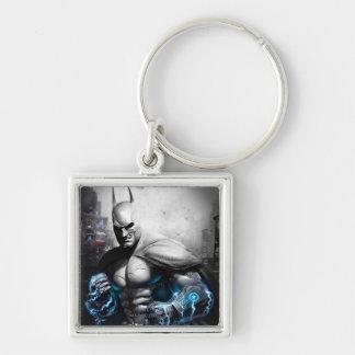 Batman - Lightning Keychain
