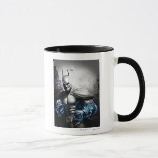 Batman - Lightning Mug