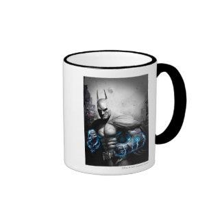 Batman - Lightning Ringer Mug