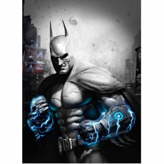Batman - Lightning Statuette