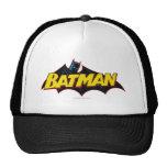 Batman Old School Logo Trucker Hat