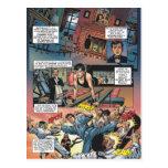 Batman - orígenes 1 de Bruce Wayne Postales