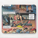 Batman - orígenes 1 de Bruce Wayne Tapete De Raton