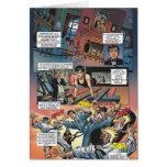 Batman - orígenes 1 de Bruce Wayne Tarjeta