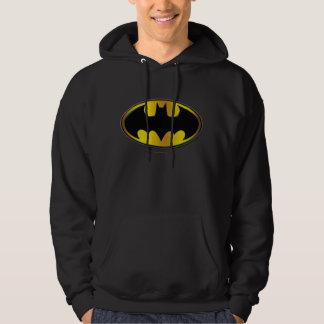 Batman Oval Logo Sweatshirts