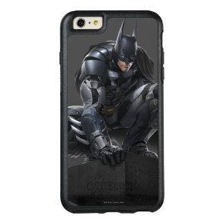 Batman Perched on a Pillar OtterBox iPhone 6/6s Plus Case