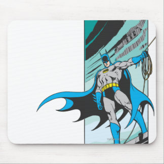Batman Perches Mouse Pad