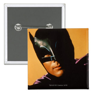 Batman Photo Button