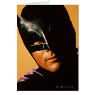 Batman Photo Card