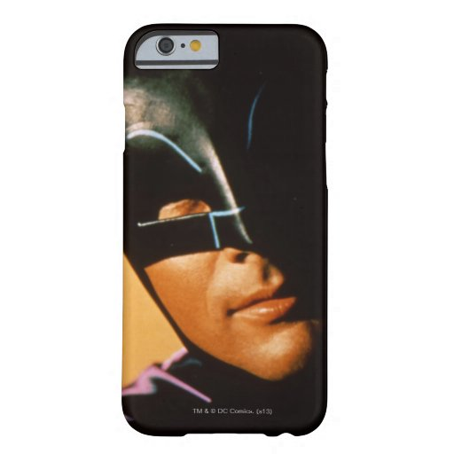 Batman Photo Barely There iPhone 6 Case