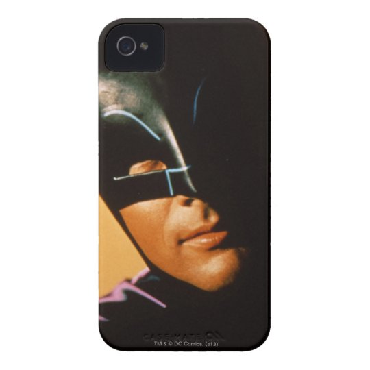 Batman Photo iPhone 4 Case-Mate Case