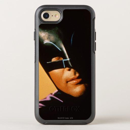 Batman Photo OtterBox Symmetry iPhone 8/7 Case