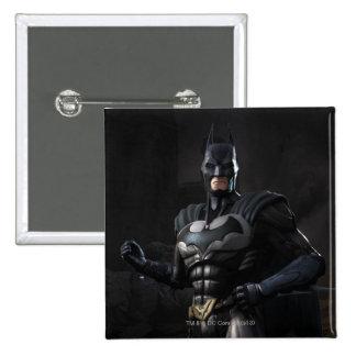 Batman Pinback Button