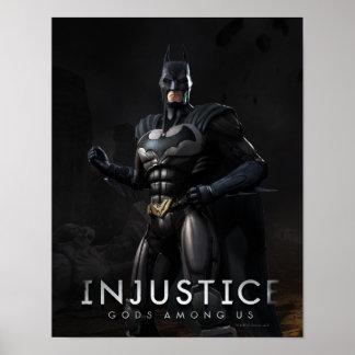 Batman Póster