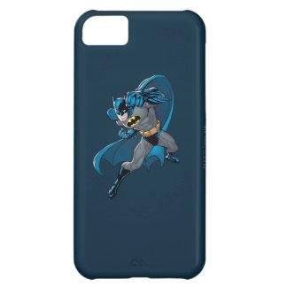 Batman Punch 3 iPhone 5C Case