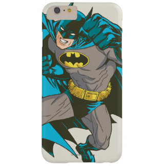 Batman Punching 1 Barely There iPhone 6 Plus Case