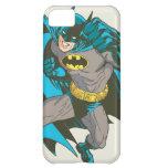 Batman Punching 1 Case For iPhone 5C