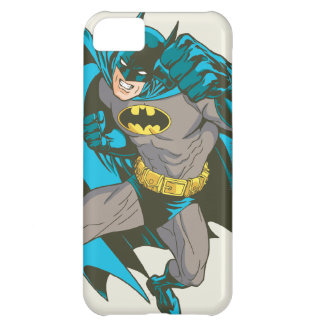 Batman que perfora 1 funda para iPhone 5C