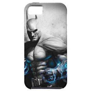 Batman - relámpago iPhone 5 Case-Mate fundas