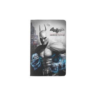 Batman - relámpago funda para libreta y libreta pequeña moleskine