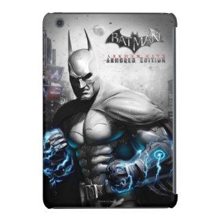 Batman - relámpago fundas de iPad mini