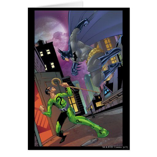 Birthday cards archives the cool card shop batman riddler greeting card bookmarktalkfo Gallery